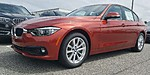 NEW 2018 BMW 3 SERIES 320I in JACKSONVILLE, FLORIDA