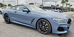NEW 2019 BMW 8 SERIES M850I XDRIVE COUPE in JACKSONVILLE, FLORIDA