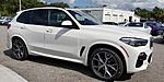 NEW 2020 BMW X5 SDRIVE40I SPORTS ACTIVITY VEHICLE in JACKSONVILLE, FLORIDA