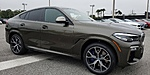 NEW 2020 BMW X6 M50I SPORTS ACTIVITY COUPE in JACKSONVILLE, FLORIDA