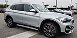 NEW 2020 BMW X1 SDRIVE28I SPORTS ACTIVITY VEHICLE in JACKSONVILLE, FLORIDA