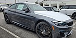 NEW 2020 BMW M4 COUPE in JACKSONVILLE, FLORIDA