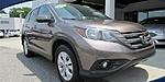 USED 2013 HONDA CR-V 2WD 5DR EX-L in ATLANTA, GEORGIA