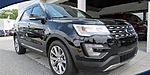USED 2017 FORD EXPLORER LIMITED FWD in ATLANTA, GEORGIA