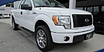 USED 2014 FORD F-150 4WD SUPERCAB 145 STX in ATLANTA, GEORGIA