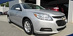 USED 2014 CHEVROLET MALIBU 4DR SDN LT W/1LT in ATLANTA, GEORGIA