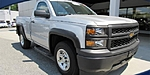 USED 2015 CHEVROLET SILVERADO 1500 2WD REG CAB 119.0 WORK TRUCK in ATLANTA, GEORGIA