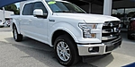 USED 2017 FORD F-150 LARIAT 4WD SUPERCREW 5.5' BOX in ATLANTA, GEORGIA