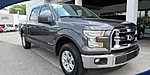 USED 2017 FORD F-150 XLT 2WD SUPERCREW 5.5' BOX in ATLANTA, GEORGIA
