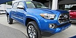 USED 2016 TOYOTA TACOMA 2WD DOUBLE CAB V6 AT LIMITED in ATLANTA, GEORGIA