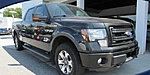 USED 2013 FORD F-150 4WD SUPERCREW 145 FX4 in ATLANTA, GEORGIA