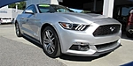 USED 2015 FORD MUSTANG 2DR FASTBACK ECOBOOST in ATLANTA, GEORGIA