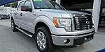USED 2011 FORD F-150 4WD SUPERCREW 145 FX4 in ATLANTA, GEORGIA