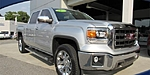 USED 2014 GMC SIERRA 1500 2WD CREW CAB 143.5 SLT in ATLANTA, GEORGIA