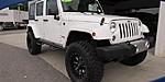 USED 2014 JEEP WRANGLER 4WD 4DR SAHARA in ATLANTA, GEORGIA