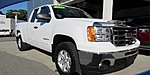 USED 2013 GMC SIERRA 1500 4WD EXT CAB 143.5 SLE in ATLANTA, GEORGIA