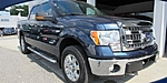 USED 2013 FORD F-150 4WD SUPERCREW 145 XLT in ATLANTA, GEORGIA