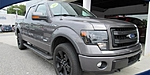 USED 2014 FORD F-150 4WD SUPERCREW 145 FX4 in ATLANTA, GEORGIA