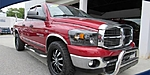 USED 2006 DODGE RAM 1500 4DR QUAD CAB 140.5 SLT in ATLANTA, GEORGIA