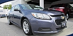 USED 2015 CHEVROLET MALIBU 4DR SDN LS W/1LS in ATLANTA, GEORGIA