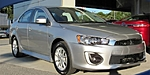 USED 2016 MITSUBISHI LANCER 4DR SDN CVT ES FWD in ATLANTA, GEORGIA