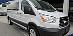 USED 2016 FORD TRANSIT T-350 148 LOW ROOF XLT SLIDING RH DR in ATLANTA, GEORGIA