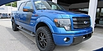 USED 2014 FORD F-150 2WD SUPERCREW 145 FX2 in ATLANTA, GEORGIA