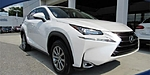 USED 2016 LEXUS NX 200T FWD 4DR in ATLANTA, GEORGIA
