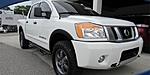 USED 2015 NISSAN TITAN 4WD CREW CAB SWB PRO-4X in ATLANTA, GEORGIA