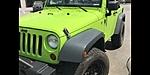 USED 2012 JEEP WRANGLER 4WD 2DR FREEDOM EDITION in ATLANTA, GEORGIA