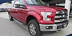 USED 2015 FORD F-150 4WD SUPERCREW 157 LARIAT in ATLANTA, GEORGIA