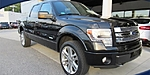 USED 2014 FORD F-150 4WD SUPERCREW 145 LIMITED in ATLANTA, GEORGIA