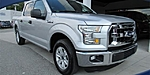 USED 2016 FORD F-150 2WD SUPERCREW 145 XLT in ATLANTA, GEORGIA