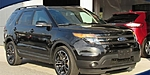 USED 2015 FORD EXPLORER 4WD 4DR SPORT in ATLANTA, GEORGIA