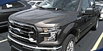 USED 2017 FORD F-150 XLT 4WD SUPERCREW 5.5' BOX in ATLANTA, GEORGIA