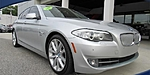 USED 2011 BMW 5 SERIES 4DR SDN 550I XDRIVE AWD in ATLANTA, GEORGIA