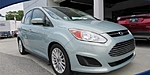 USED 2013 FORD C-MAX HYBRID 5DR HB SE in ATLANTA, GEORGIA