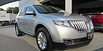 USED 2013 LINCOLN MKX AWD 4DR in ATLANTA, GEORGIA
