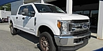 USED 2017 FORD F-250 XLT 4WD CREW CAB 6.75' BOX in ATLANTA, GEORGIA