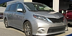 USED 2015 TOYOTA SIENNA 5DR 8-PASS VAN SE FWD in ATLANTA, GEORGIA