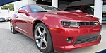 USED 2014 CHEVROLET CAMARO 2DR CPE LT W/1LT in ATLANTA, GEORGIA