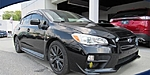 USED 2015 SUBARU WRX 4DR SDN MAN PREMIUM in ATLANTA, GEORGIA