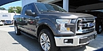 USED 2015 FORD F-150 4WD SUPERCAB 145 XLT in ATLANTA, GEORGIA