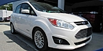 USED 2013 FORD C-MAX HYBRID 5DR HB SEL in ATLANTA, GEORGIA