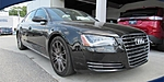 USED 2012 AUDI A8 4DR SDN in ATLANTA, GEORGIA