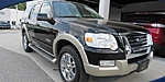 USED 2007 FORD EXPLORER 2WD 4DR V6 EDDIE BAUER in ATLANTA, GEORGIA