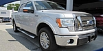 USED 2011 FORD F-150 2WD SUPERCREW 145 LARIAT in ATLANTA, GEORGIA
