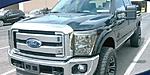 USED 2015 FORD F-250 4WD CREW CAB 156 XLT in ATLANTA, GEORGIA