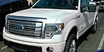 USED 2014 FORD F-150 4WD SUPERCREW 145 PLATINUM in ATLANTA, GEORGIA