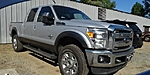 USED 2014 FORD F-250 4WD CREW CAB 156 LARIAT in ATLANTA, GEORGIA